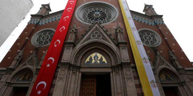 La Turquie autorise une nouvelle église à Istanbul, une première depuis