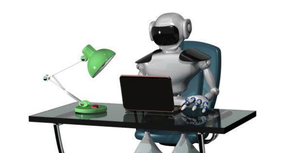 Intelligence artificelle: les robots aussi peuvent apprendre en regardant des vidéos sur