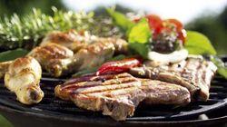 Petit guide à l'usage de ceux qui veulent remplacer la viande et le