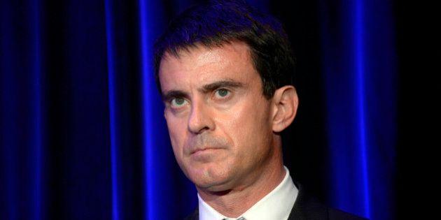 Cimetière refusé à un bébé rom: Manuel Valls dénonce