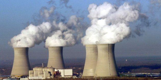 Deux drones ont survolé la centrale nucléaire de