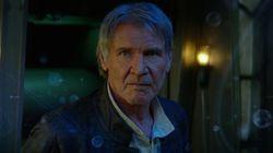 Star Wars poursuivi par l'inspection du travail britannique (à cause de la blessure de Han