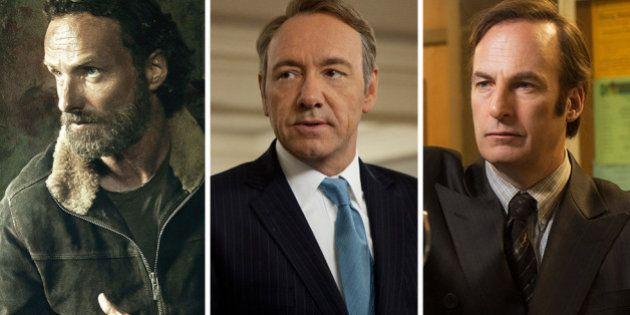 Better Call Saul, Big Bang Theory, The Good Wife... Découvrez l'agenda 2015 de vos séries TV