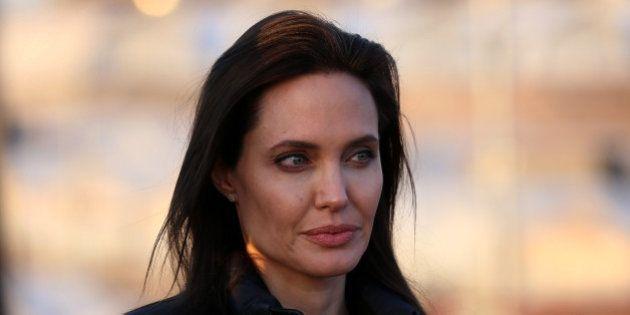 Angelina Jolie annonce s'être fait retirer les ovaires, deux ans après sa double