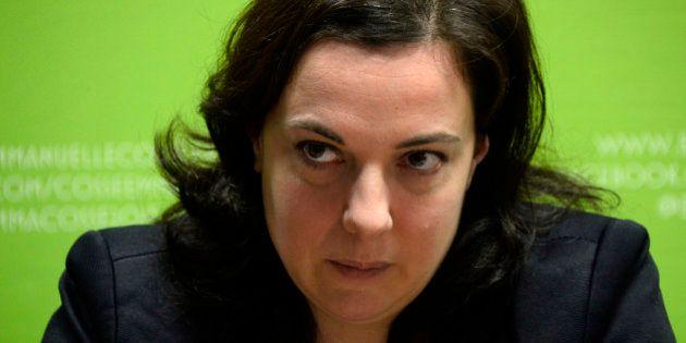 Comment la nomination d'Emmanuelle Cosse au gouvernement aggrave la crise chez Europe Ecologie Les