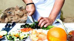 Les Chefs adaptent de plus en plus leurs menus aux produits locaux et de