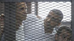 Égypte: libérez Mohamed Fahmy, journaliste pour Al