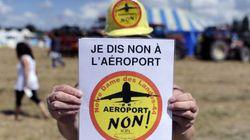 Hollande annonce un référendum local sur