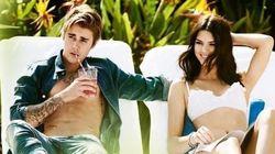 Justin Bieber et Kendall Jenner ensemble le temps d'un