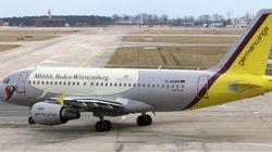 Un Airbus A320 s'écrase dans les