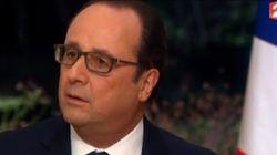 La pique (pas si) discrète de Hollande à Sarkozy sur