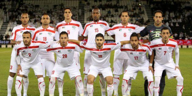 Coupe d'Asie des nations 2015: comment l'équipe de Palestine se retrouve qualifiée pour la plus grande...