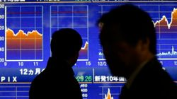 Les investisseurs stressent (et ils ont de