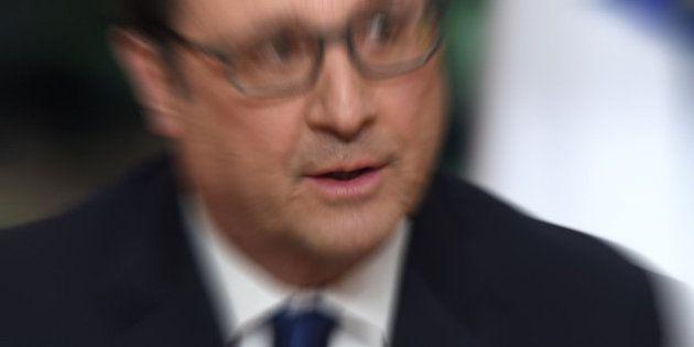 Hollande promet des réformes