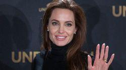 Angelina Jolie ne cherche pas votre