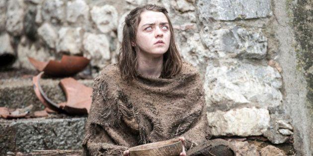 PHOTOS. 24 images inédites de Game of Thrones Saison