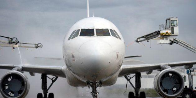 L'Airbus A320 de Germanwings qui s'est écrasé vers Barcelonnette était-il