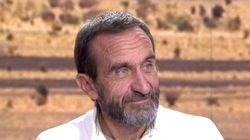 Premier témoignage d'un des quatre ex-otages français au