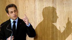 Sarkozy: un président de l'UMP qui travaille dans l'ombre pour