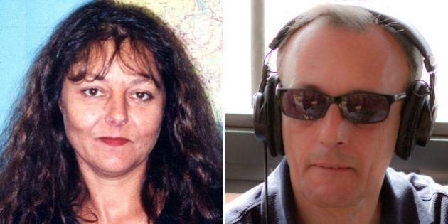 Mali: l'avion transportant les corps des journalistes tués est arrivé à