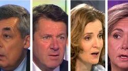 Le ni-ni de Sarkozy embarrasse les ténors