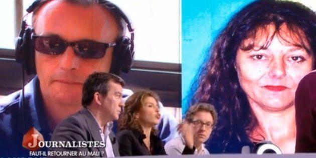 VIDÉO. Questions sur les raisons de la mort des journalistes de RFI au