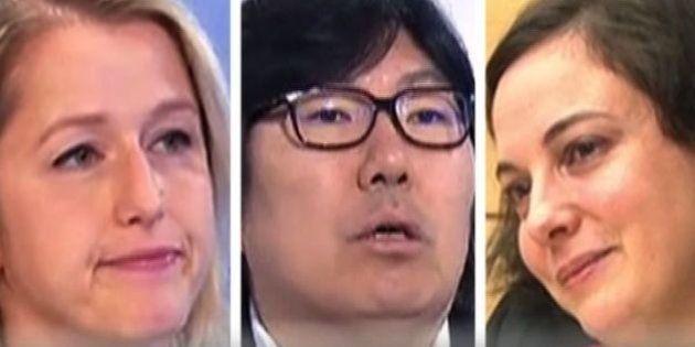 VIDÉO Quand les ministres écolos dézinguaient François Hollande et Manuel