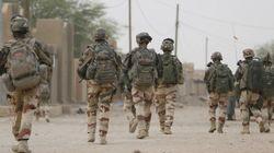 Mali: 150 soldats français envoyés en renfort à