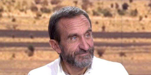 Daniel Larribe portera la barbe tant que tous les otages français ne seront pas