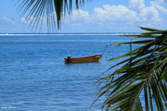 Fiji, un paradis à deux