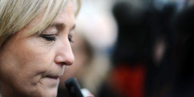 Une candidate FN d'origine algérienne dénonce