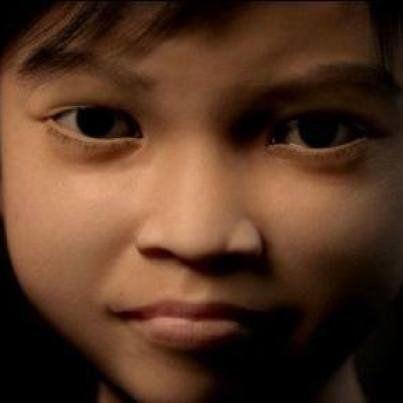 Pédophilie: une fille virtuelle philippine de 10 ans a permis d'identifier 1000