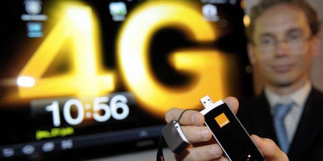 4G: Orange et SFR visés par une plainte d'UFC-Que Choisir pour pratiques commerciales