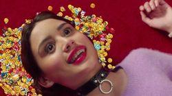 Le dernier clip de la popstar Charli XCX va faire fondre votre