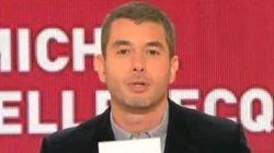 Ali Baddou sur le dernier Michel Houellebecq: