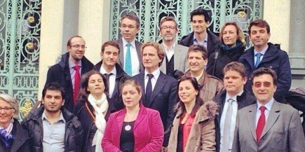 Beigbeder: déjà une dissidence dans les listes dissidentes de