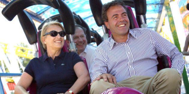 Luc Chatel ou Michèle Alliot-Marie à la tête du parlement des Républicains? Un nouveau front