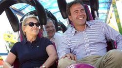 Chatel vs Alliot-Marie: vers un nouveau front anti-Sarkozy chez Les