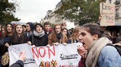 Leonarda : la mobilisation des lycéens s'essouffle en