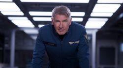 Harrison Ford est-il trop vieux pour jouer dans des space