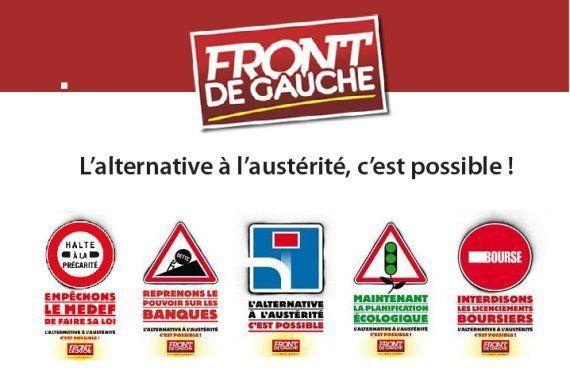 L'alternative de Borloo et Bayrou, c'est aussi le nom d'un parti anti-euro
