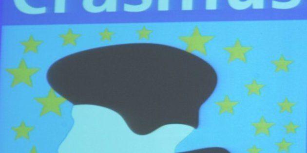 Bourse Erasmus : les étudiants espagnols recevront l'aide du Ministère toute