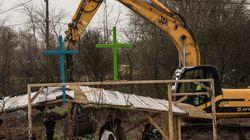 La jungle de Calais bientôt réduite de
