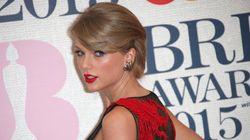 Son sosie impressionne même Taylor