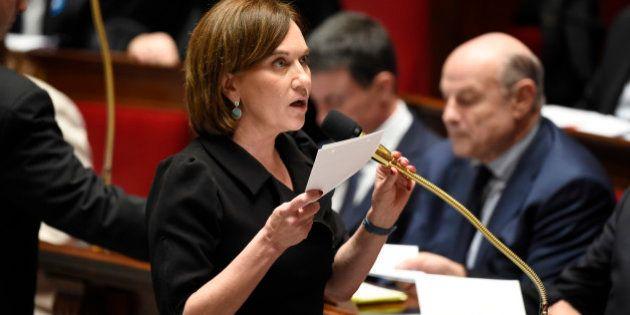 Le nouveau ministère des Droits des femmes fait bondir les féministes, la ministre Laurence Rossignol
