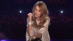 Céline Dion donne des nouvelles de René et annonce son retour sur