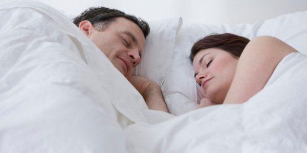 trop dormir est mauvais pour la sant le huffington post. Black Bedroom Furniture Sets. Home Design Ideas