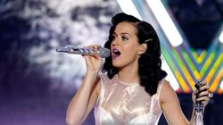 Katy Perry, une mauvaise graine pour