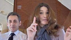 Sarkozy a