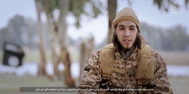 Omar Mostefaï, jihadiste des attentats du 13 novembre, enterré au cimetière de Thiais près de